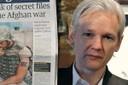 WikiLeaks Afganistan