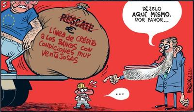 Rescate a la Española