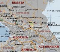 Otro periodista asesinado en el Caucaso ruso